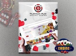 platinum play casino + coupon idealcasinoonline.com