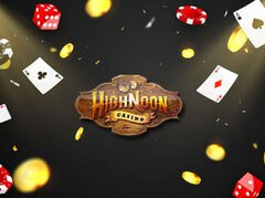 High Noon Casino Bitcoin No Deposit Bonus  idealcasinoonline.com